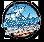 Ballyhoo Bait Trays